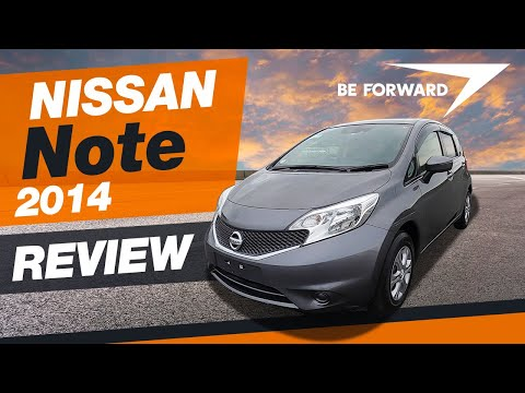 Nissan Note (2014)   Car Review