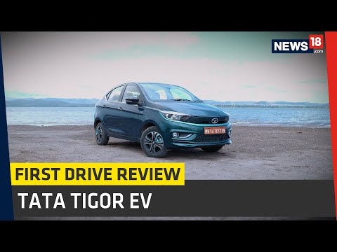 New Tata Tigor EV Review – Making Electric Mobility Even More Affordable, Attractive, Feasible