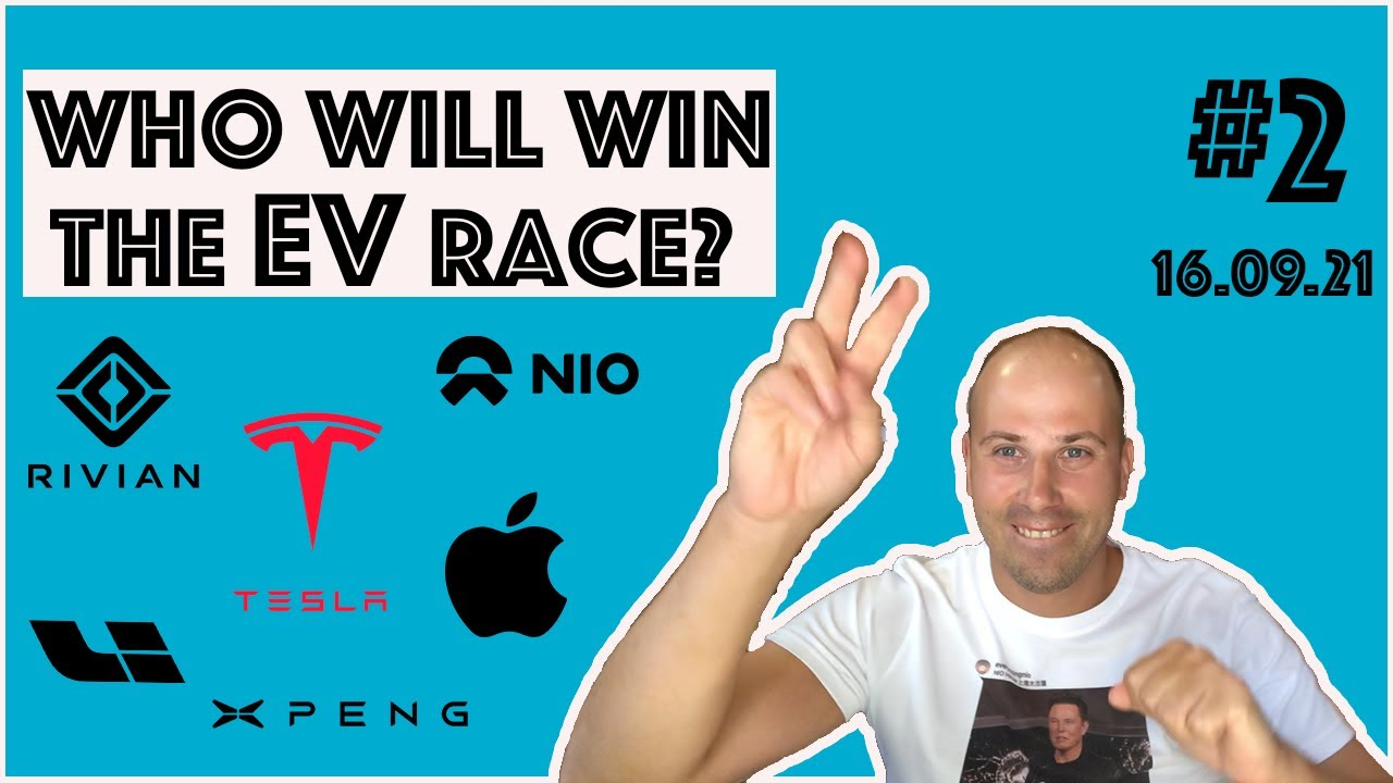 EV review : Who will win the EV race ?