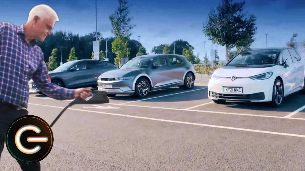 Electric Cars in 2021: Now the time to buy?   The Gadget Show