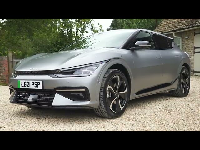 new kia EV6 review: the best electric car in the warld please subscribe